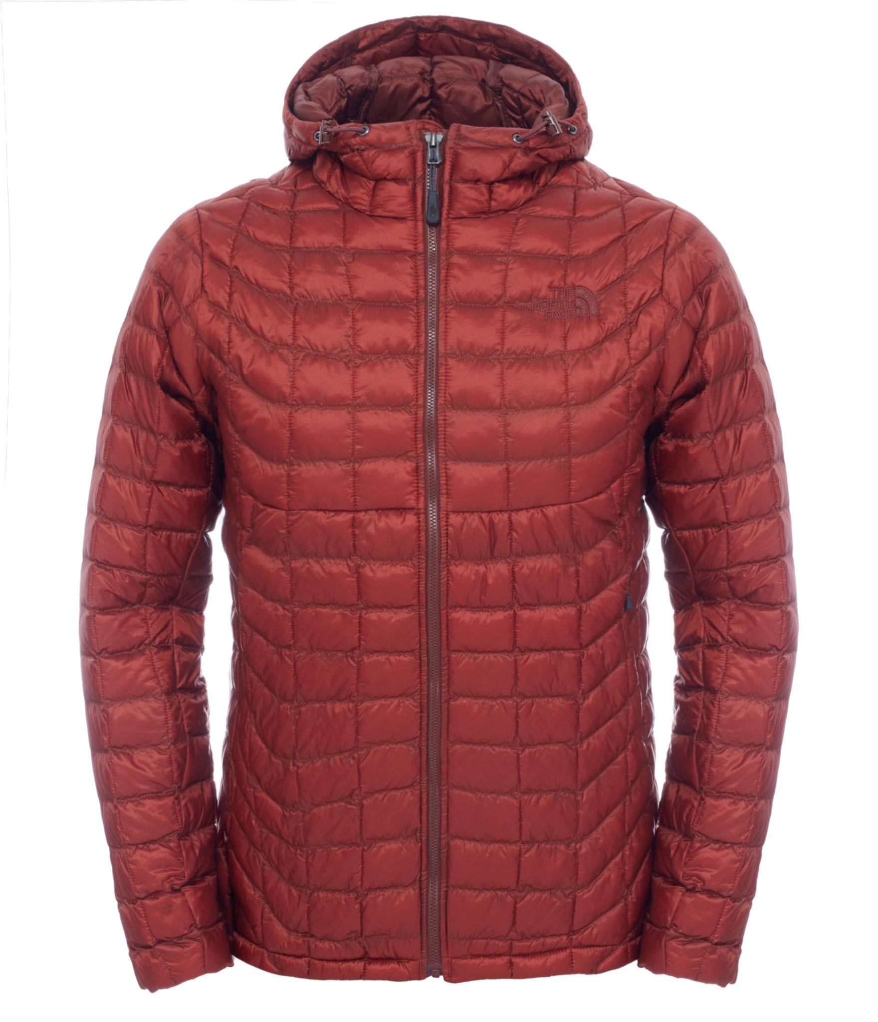 House North Brick Hoodie Red – The Redsequoia Thermoball™ Face xwz4fqFAFY 1c891fdab54a