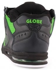 Globe – Sabre blk-grn 4