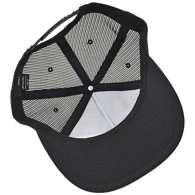 2a503a91b15 Obey   Chains trucker hat – Black. B · C · E