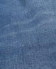 6 ruck single knee pant – blue denim – dark true stone
