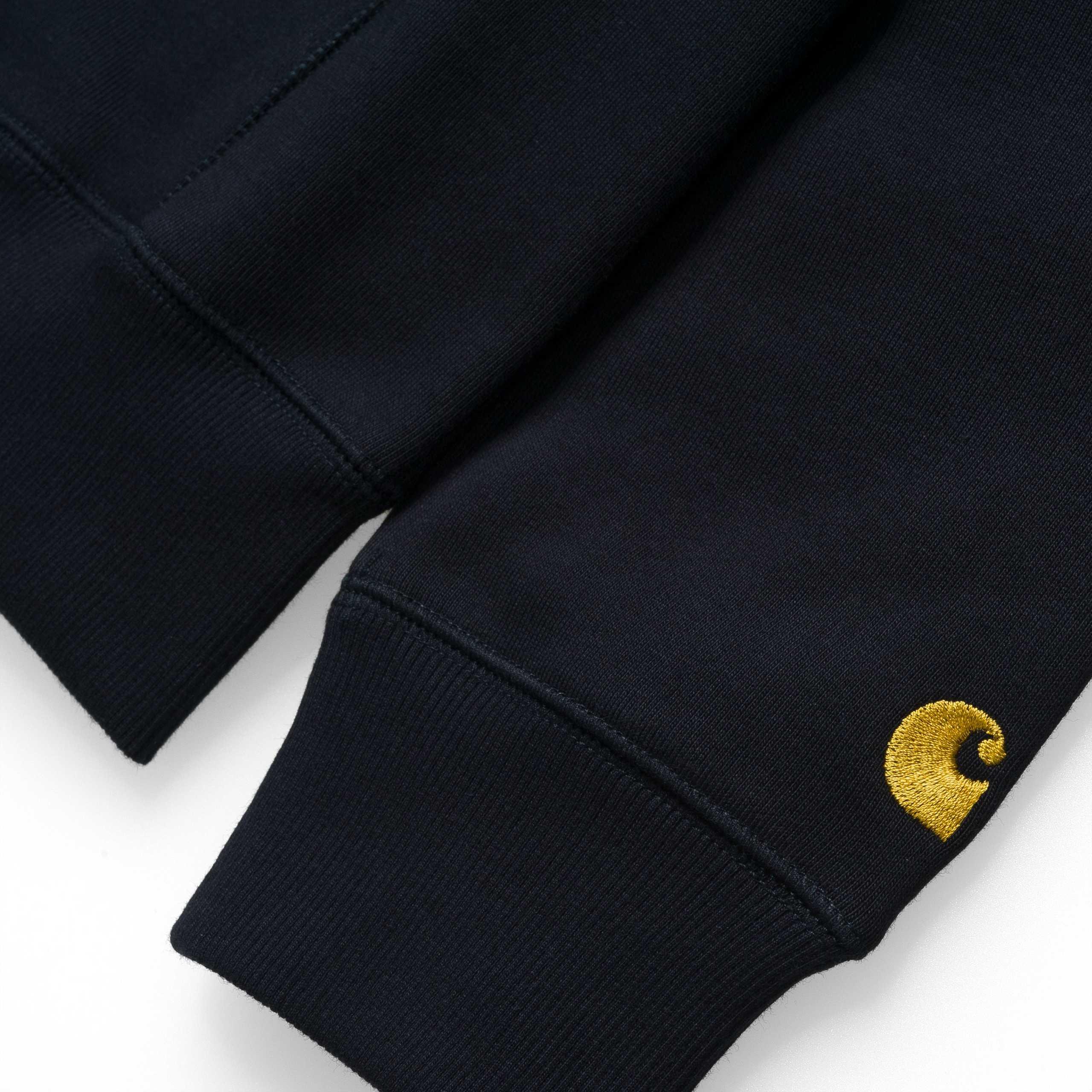 3 dark navy gold
